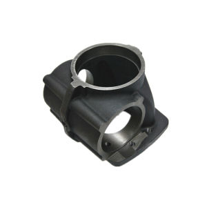 Good Price Customized High Quality Ductile Cast Iron Sand Casting pictures & photos