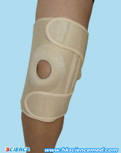 Neoprene Knee Brace, Orthopedic Products (SC-KN-022) pictures & photos