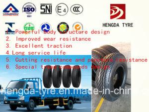 12.00-20 Bias Truck Tyre for Trucks