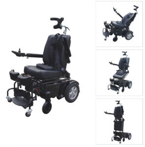 Sanding Power Wheelchair (SK-EW801) pictures & photos