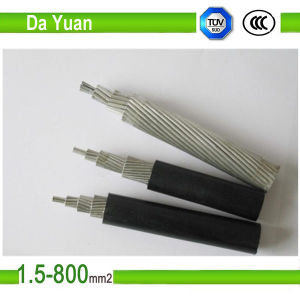 Best Quality PVC XLPE Insulated ABC Cable pictures & photos