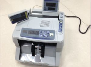 Bill Counter Equipment Especially for Financial Use