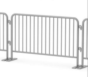 High Quality Metal Australia Crowd Control Barrier pictures & photos