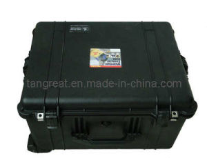 VHF/UHF Low Frequency Jammer Portable Military Jammer (TG-VIP MB2.0) pictures & photos