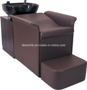 Used Salon Shampoo Chair Salon Equipment (C09) pictures & photos