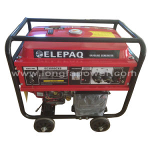 Ec3800cxs Elepaq Gasoline Generators with CE Soncap Ciq pictures & photos