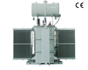 S11 10kv Three-Phase Duplex Winding Power Transformer pictures & photos