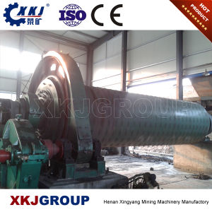 Small Scale Rock Ball Mill for Grinding Rocks pictures & photos