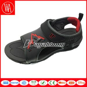 Casual Men Outdoors Comfort Sandals for Walking pictures & photos