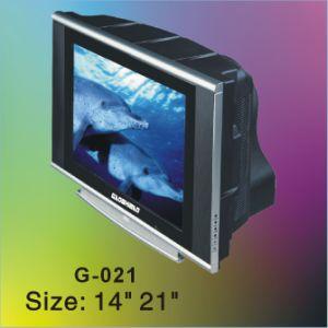 Ultra Slim CRT TV21 Inch