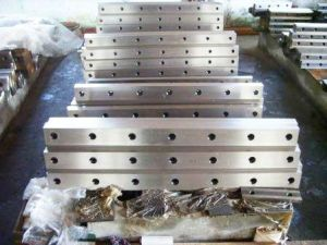 Guillotine Shear Blade, Blade on Shear, Guillotine Knife pictures & photos