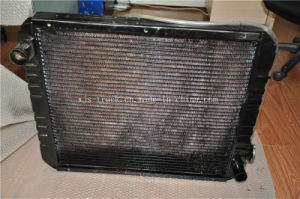 JAC Bus Cy4102bzlq Engine Radiator HK6730 8115010-15W pictures & photos