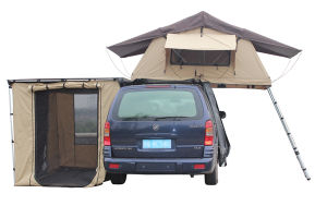 Rooftop Tents with Caravan Awnings pictures & photos