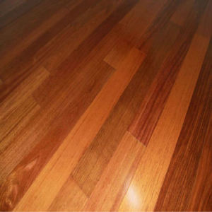 China Brazilian Cherry Wood Flooring Brazilian Cherry
