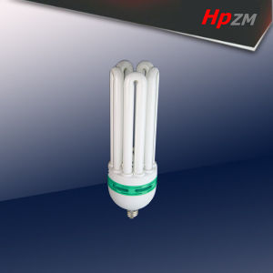 U Shape Energy Saving Lamp Compact Bulbs pictures & photos