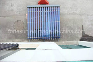 Split High Pressure Solar Collector 70/1700 pictures & photos