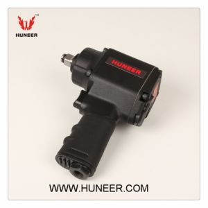"3/8"" Twin Hammer Air Impact Wrench (HN-2040) pictures & photos"