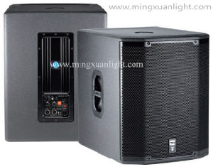 """Prx618s-Xlf 18""""Subwoofer Active Professional PA Speaker pictures & photos"""