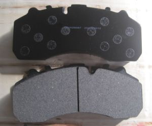 Asbestos Free Brake Pads 29087 for Mecedes-Benz pictures & photos