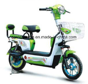 Original Factory Production High Quality E-Bike pictures & photos