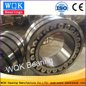 Wqk Bearing 23156MB Spherical Roller Bearing with Dimple Rollers pictures & photos