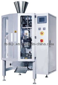 Large Vertical Automatic Chips Packaging Machine (DKF-520)