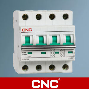 CNC DC Circuit Breaker / Direct Current MCB pictures & photos