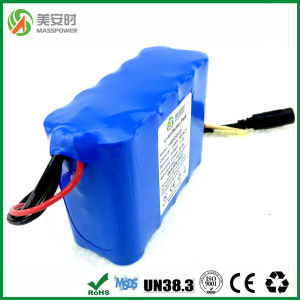 Good Price 13000mAh 7.4 Volt Lithium Ion Battery