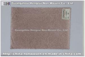 100% PP (Polypropylene) Laminated Nonwoven Fabric (NO. LG001)