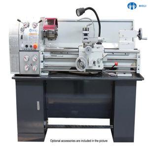 Tu3209/Tu3209 High Precision Horizontal Metal Turning Lathe Machine pictures & photos
