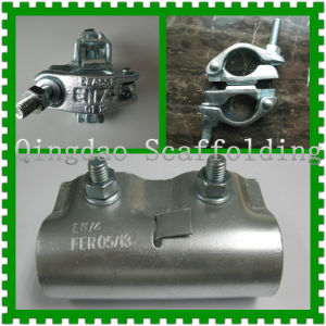 Drop Forged and Pressed Scaffolding Clamp pictures & photos