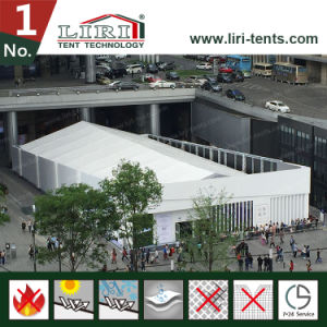 2000 People Expo Tent Outdoor Advertising Tent Large Outdoor Exhibition Tent for Big Fair and Trade Show pictures & photos