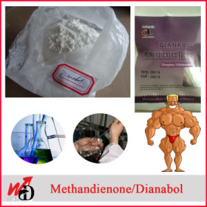 Lab Supply Tb500 for Bodybuilding with GMP Certified pictures & photos