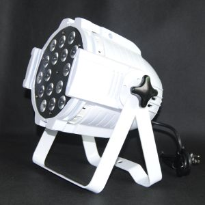 18PCS 10W PAR Cans RGBW LED PAR Light LED Stage Light pictures & photos