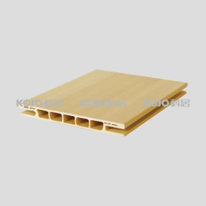 WPC Anti-Termite Fire Resistant Door Frame Bealock (P-150) pictures & photos