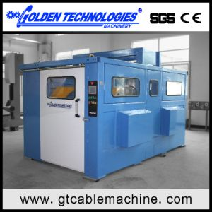 Wire Cable Full Auto Take up Machine (GT-1000) pictures & photos