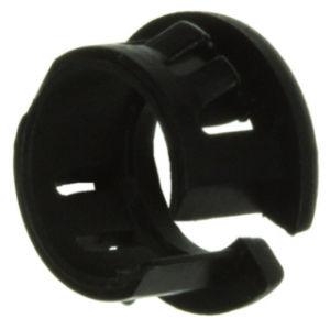 Custom Plastic Silicone Rubber Retainer pictures & photos