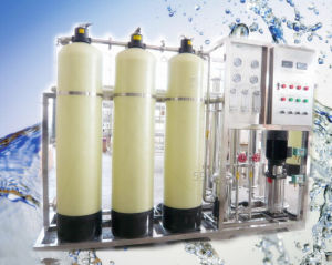 2000lph Water Ultrafiltration UF Membrane Purification System Equipment pictures & photos