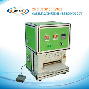 Battery Heat Sealing Machine for for Soft Pouch Battery, Top and Side Sealing Machine (GN-140) pictures & photos