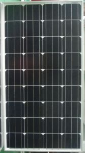 High-Efficiency Solar Panel (120W M) pictures & photos