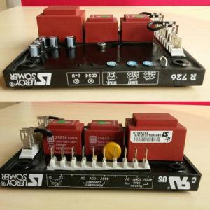Original Leroy Somer R726 Module