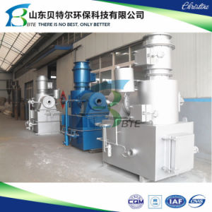 Medical Waste Incinerator,Infectious Waste Disposal Incinerator for Hospital pictures & photos