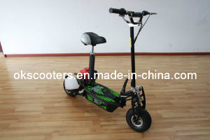 New Model of Foldable Gas Scooter (YC-9005) pictures & photos