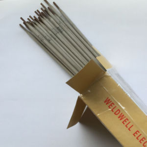 Low Carbon Steel Welding Rod E7018 3.2*350mm pictures & photos