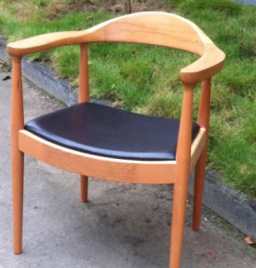 Kennedy Chair Solid Wood Dining Chair