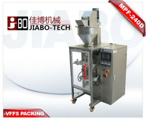 Coffee Powder Packing Machine/Tea Powser Packing Machine pictures & photos