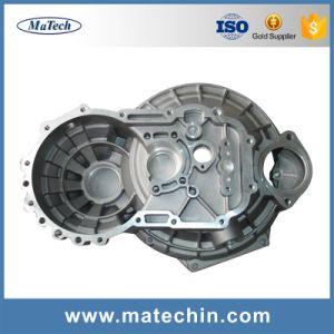Custom High Quality Precision Gravity Die Casting Aluminum Parts pictures & photos