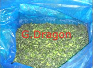 High Quality New Frozen Spinach From China pictures & photos