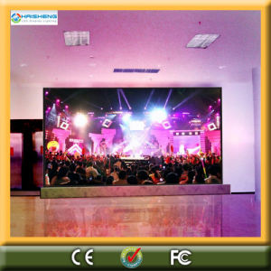 PH5mm Full Color Indoor LED TV Video Wall