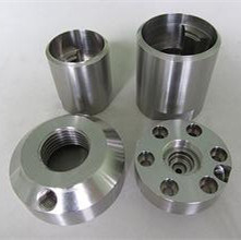 CNC Turning Parts Machinery Parts Spacer Tube pictures & photos